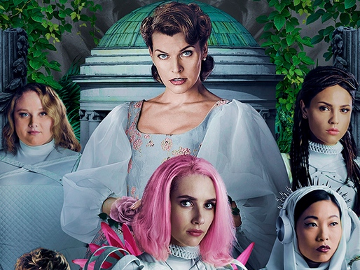Paradise Hills film review