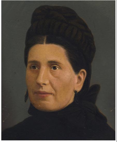 Isabella Girvan