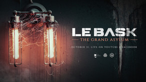 Le Bask, Stream Vidéo Halloween