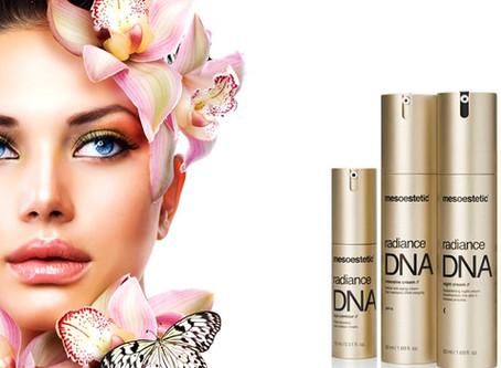 Anti Aging gibt es das wirklich?Radiance DNA - Die Globale Anti-Aging Lösung von mesoestetic©