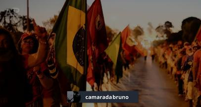Porque ser nacionalista se o Brasil é uma invenção?