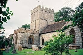 St. Mary's Church, Maiden Newton
