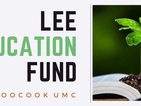 Lee Educational Fund