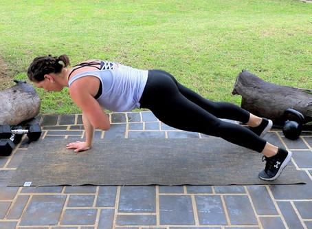 Shinner Workout