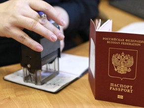 Russia to offer 'golden visas' to foreigners looking to take advantage of low tax rates
