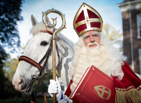 Sinterklaas Explained