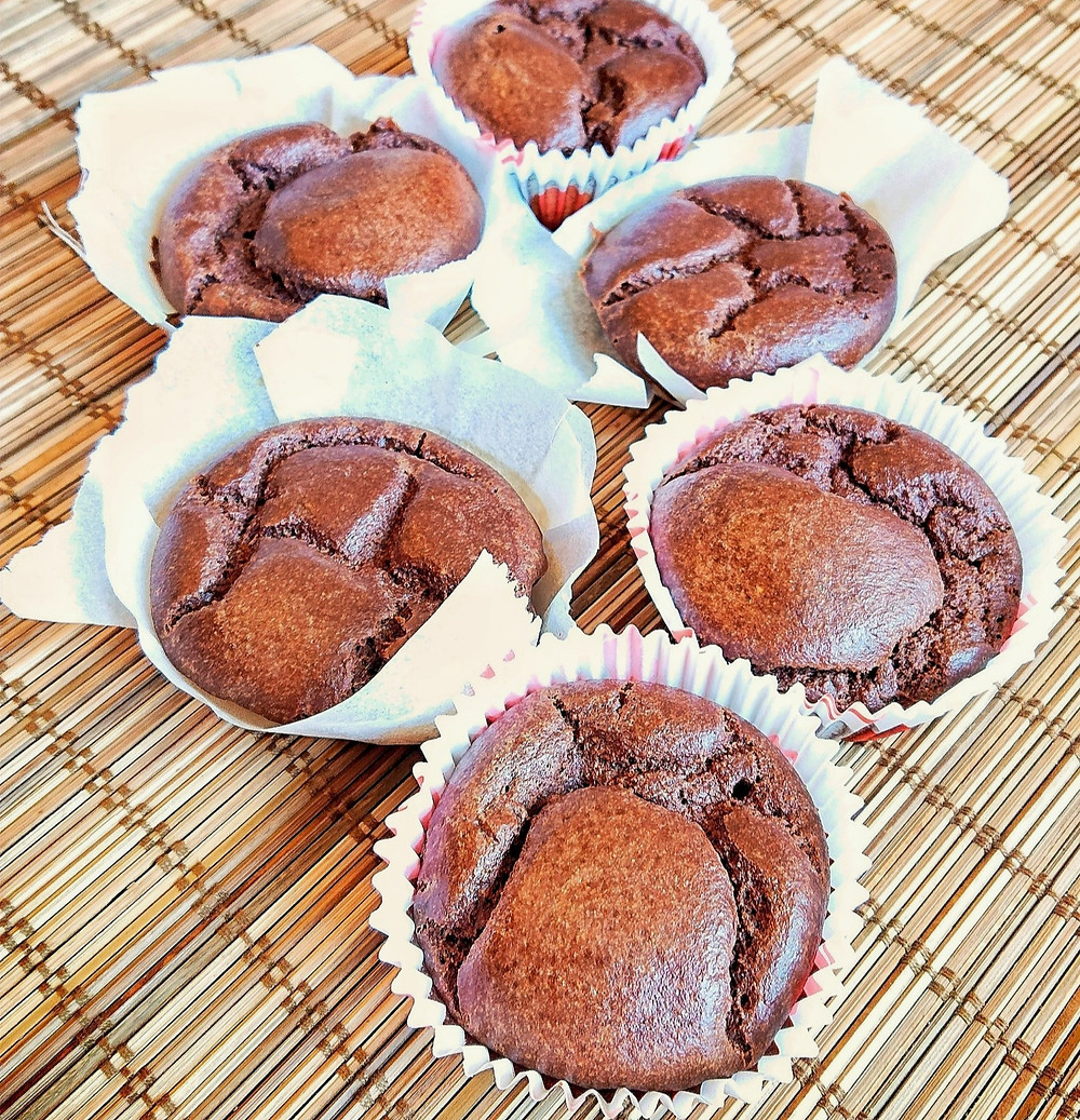 muffins low carb