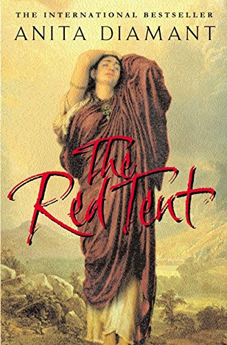 The Red Tent by Anita Diament