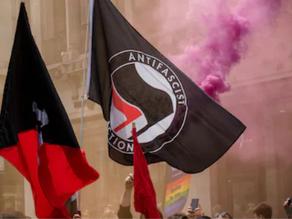 (SATIRE) The Heroic Rise of Antifa at MSU