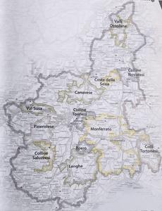 Voyage decouverte Piémont