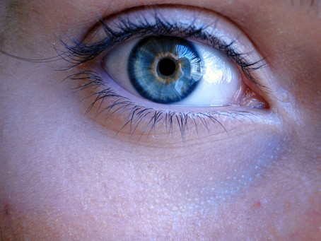 The Existence of Blue Eyes
