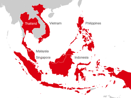Areas for improvement in ASEAN multilateralism
