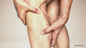 Muscle Cramps and Muscle Spasm Remedies