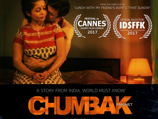 Chumbak short film review