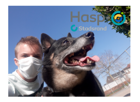 Kleine helden van Hasp-O Stadsrand