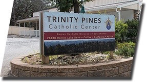 Trinity Pines Training