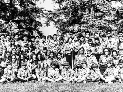 Finalmente il nuovo sito del Gruppo Scout Pino Torinese 1