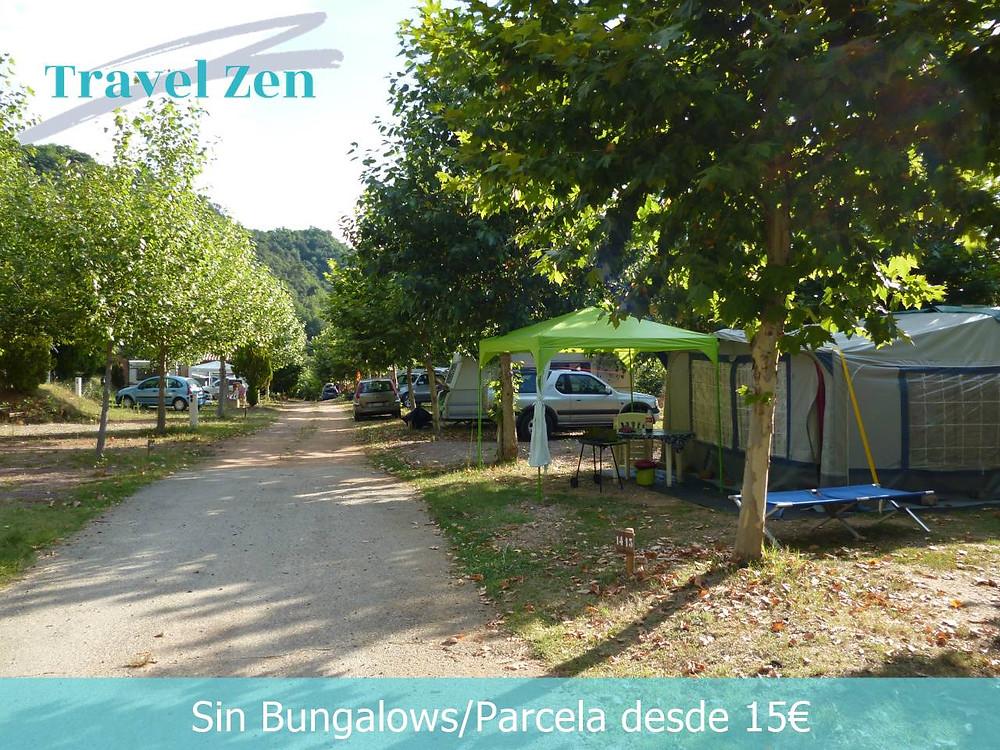 Camping Molí de Bojons