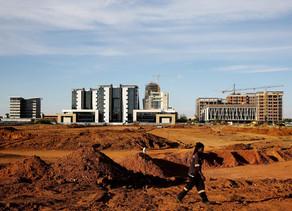 NZZ: Wie Botswana zur «Schweiz Afrikas» wurde