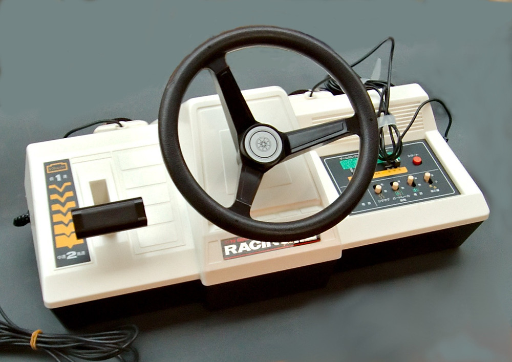 Color-TV-Game Racing 112 – Shigeru Miyamoto's first Nintendo project