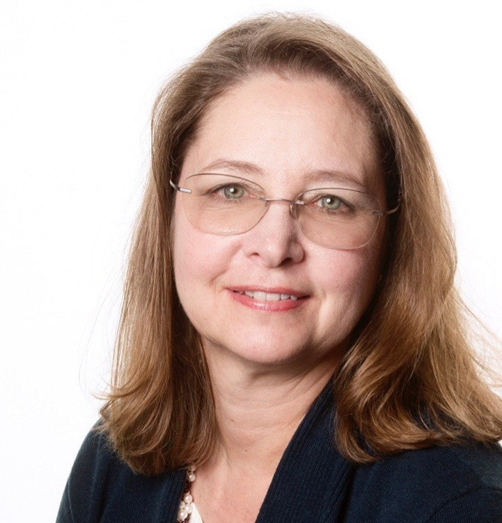 Tammie Wahaus, CEO of ELIAS Animal Health