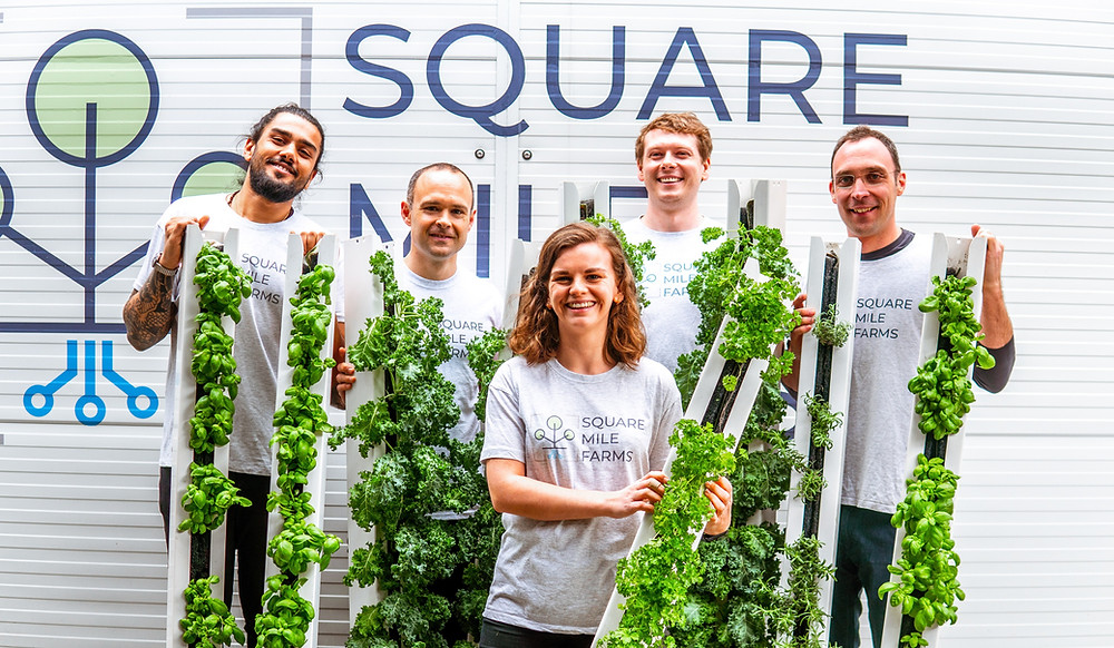 Square Mile Farms