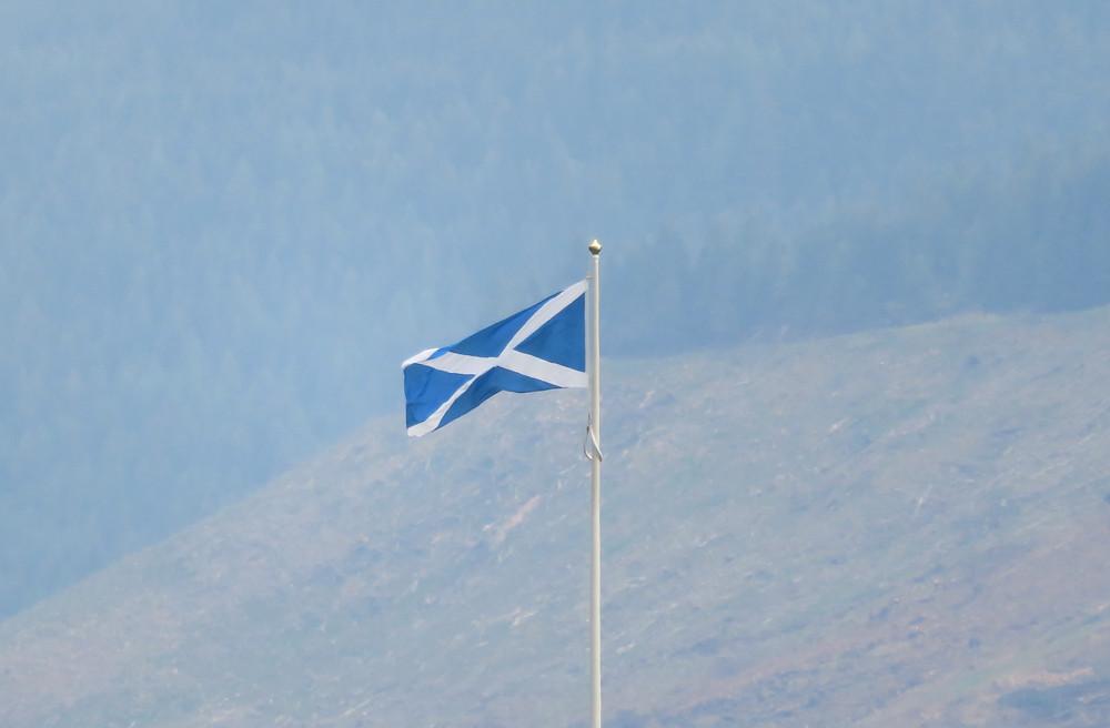 Skotlannin Kiertomatka