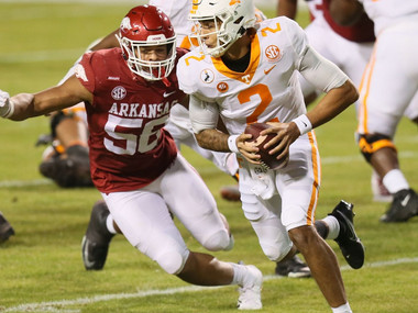 The Case For and Against every QB starting on the Vols roster