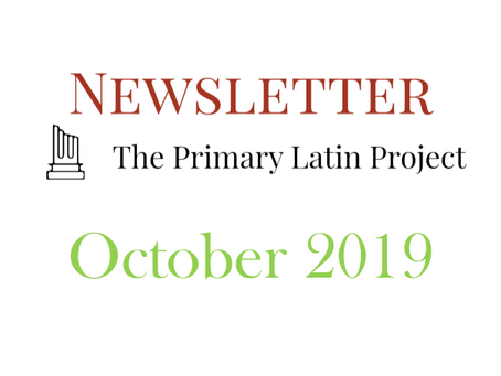 Read the latest PLP Newsletter