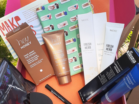 IPSY Glambag Plus Review June 2020