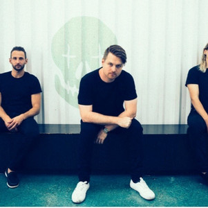 """NEW LANGUAGE Smacks Self-Inflicted Hypocrisy On New Single """"Stuck With Yourself"""" Title Track Off Upc"""