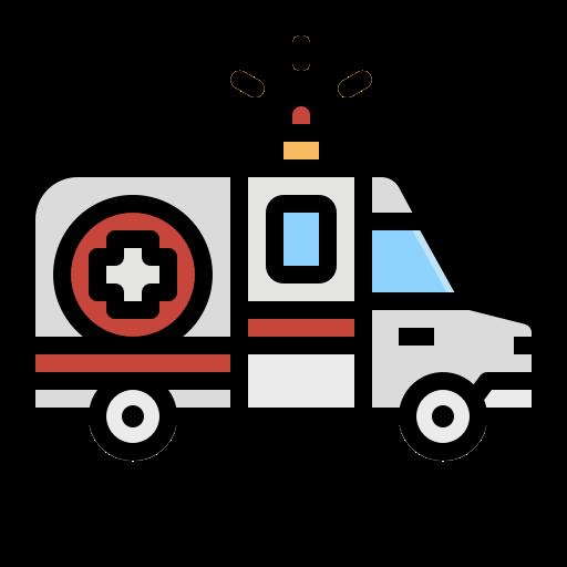 5859199 - ambulance emergency medical transportation vehicle