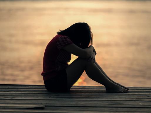ARE YOU FEELING SAD OR BORED?