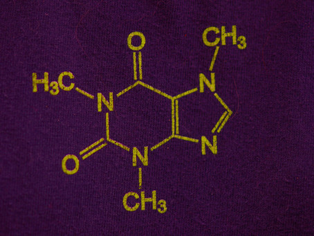 How Caffeine Affects Your Brain Chemistry