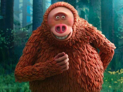 Missing Link film review