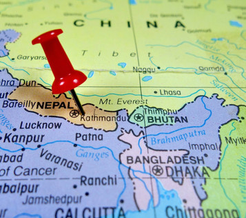 Nepal in China's Political Orbit and India's Ejection