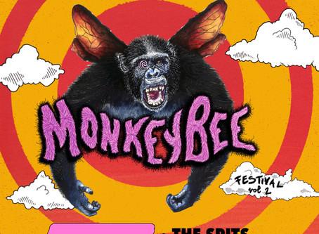 MonkeyBee Festival 2.0 regresa!