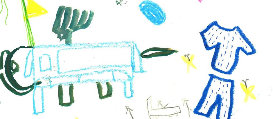 안티카X언던 '매드프라이드 미술관' 9월1일-27일, 안티카sns 정신장애 예술단체 안티카와 예술창작집단 언던이 함께 만든 그림 전시회입니다.