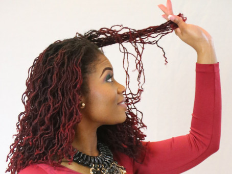 3 Things to consider before locking your hair!