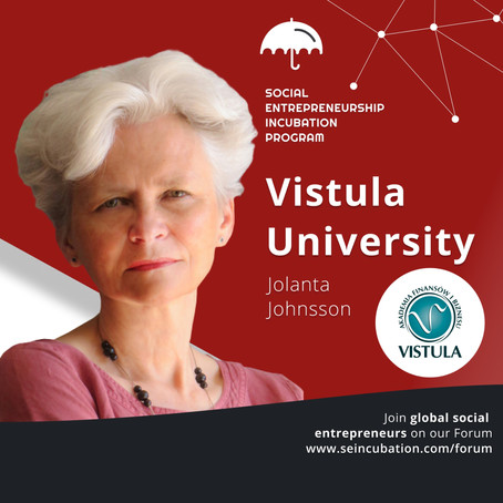 Our new partner: The Vistula Academy of Finance and Business