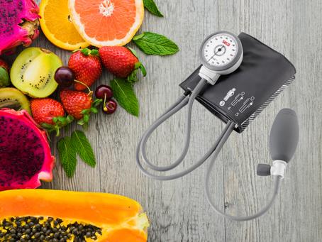 Dicas de Dieta: Alimentação Para Baixar Pressão Alta