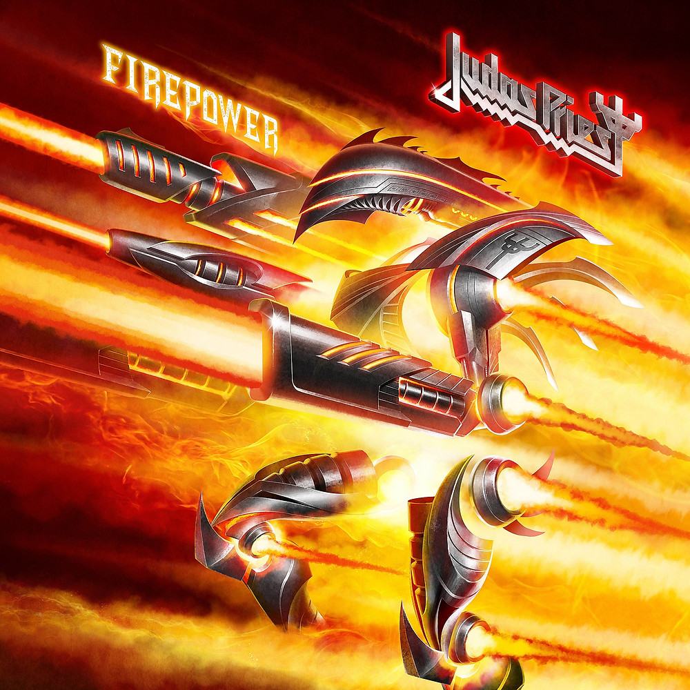 Judas Priest, Crossfire Radio