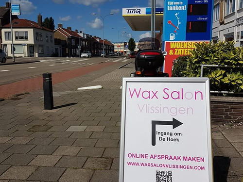 Wax Salon Vlissingen heeft een Enquête gehouden!