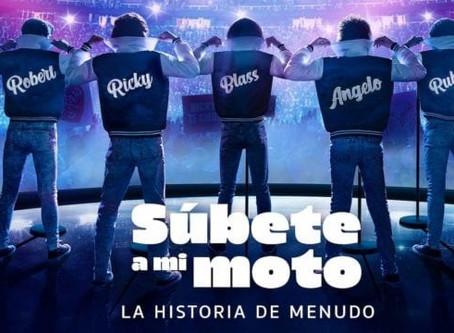 """""""Menudo"""" la boyband más importante de de América Latina ¡ESTÁ DE REGRESO! 🎬🍿"""