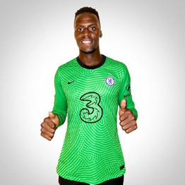 Chelsea verpflichtet Torwart Edouard Mendy von Stade Rennes