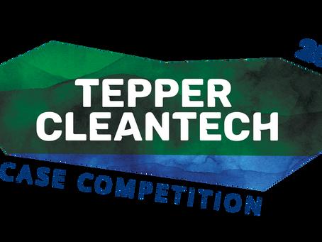 Tepper Cleantech Case Competition (TC3)
