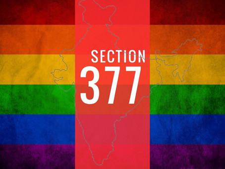 AN ANALYSIS OF THE NAVTEJ SINGH CASE THAT LED TO THE DECRIMINALIZATION OF SECTION 377 OF THE IPC