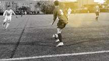 Evan Cesa   Football Player