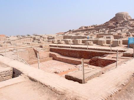 46.  Indus Valley Civilization - Glorious Civilisation of Human History