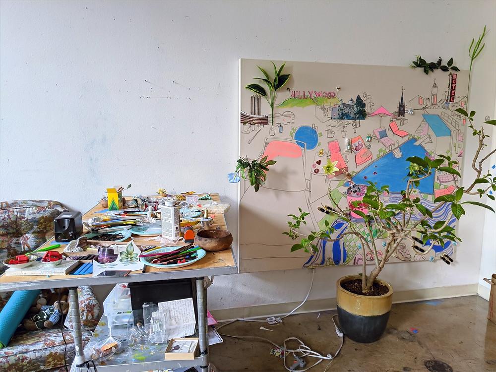 Gretchen Andrew Studio